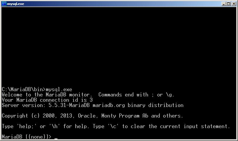 Программируем на Java. Базы данных. Программа-клиент