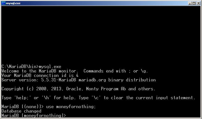 Программируем на Java. Базы данных. Запускаем MySQL